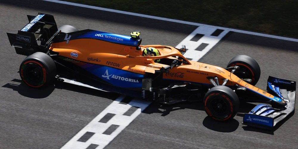 GP de Portugal 2021: Carrera en directo
