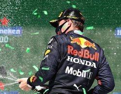 """Max Verstappen: """"Fue un fin de semana un poco malo en términos de agarre y ritmo general"""""""
