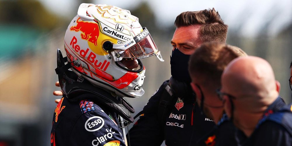 """Honda: """"Es alentador que hayamos estado en el podio en estas carreras, la consistencia es importante"""""""