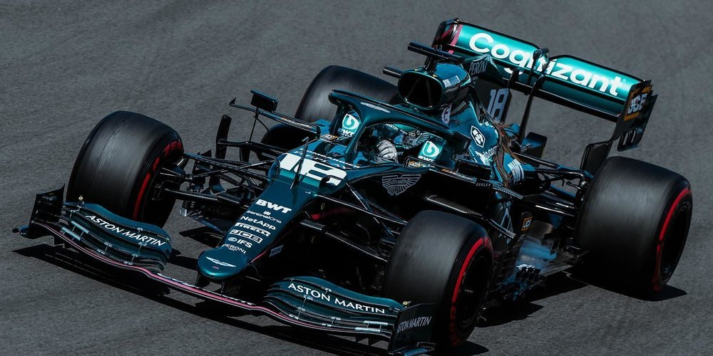 """Pirelli: """"El aumento de las temperaturas había provocado que los pilotos tuvieran que gestionar más"""""""