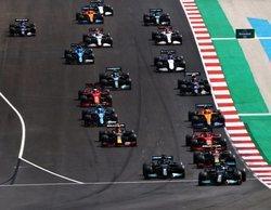 Las expectativas del equipo de F1 al Día previas al Gran Premio de España 2021