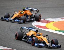 "Previa McLaren - España: ""Estamos en un buen estado de forma, intentaremos seguir así"""