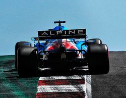 """Previa Alpine - España: """"El resultado de la pasada carrera demuestra el progreso que hemos hecho"""""""