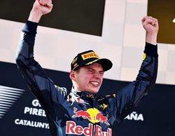 """Previa Red Bull - España: """"Puede ser una buena pista para nosotros, pero Mercedes será muy rápido"""""""