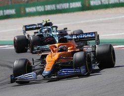 """Pirelli: """"Las temperaturas seguirán siendo un factor clave en las estrategias en Barcelona"""""""