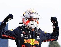 """Ross Brawn: """"Verstappen enfoca este 2021 de una forma diferente, tiene un coche para ganar el título"""""""