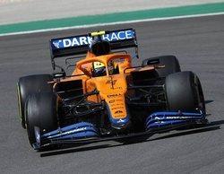 GP de España 2021: Libres 1 en directo
