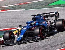 GP de España 2021: Libres 2 en directo