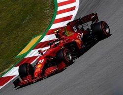 """Carlos Sainz: """"Alcanzar la Q3 no será sencillo, esperamos estar 3 ó 4 coches en la misma décima"""""""