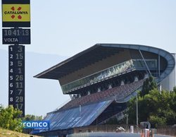 GP de España 2021: Libres 3 en directo