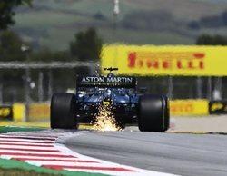"""Pirelli: """"Los equipos estuvieron concentrados con el Blando y Medio, serán las gomas para la carrera"""""""