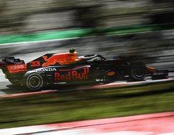 Verstappen finaliza en lo más alto de la tabla y empieza a meter miedo a Mercedes para la clasificación