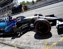 """Russell: """"La Q2 ha sido lo máximo; sabíamos que el coche nunca ha funcionado en este circuito"""""""