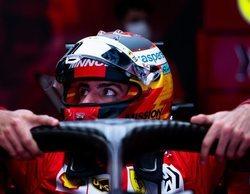 """Carlos Sainz: """"Estamos en una buena posición para luchar mañana en la carrera"""""""