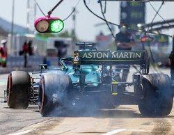 """Pirelli: """"Ningún piloto utilizó el Medio en Q2, así que el Blando será una parte clave en el plan de carrera"""""""
