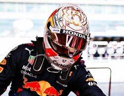 """Honda: """"Con la segunda posición de Max Verstappen, podemos ser optimistas para la carrera"""""""