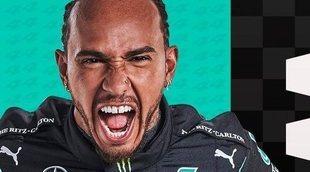 Lewis Hamilton apunta, dispara y mantiene su hegemonía en el GP de España