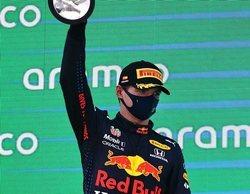 """Max Verstappen: """"Daba igual la estrategia, los Mercedes eran más rápidos que nosotros"""""""