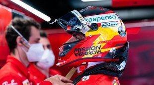 """Carlos Sainz: """"Con un inicio más fuerte, podríamos haber llegado a la quinta posición"""""""