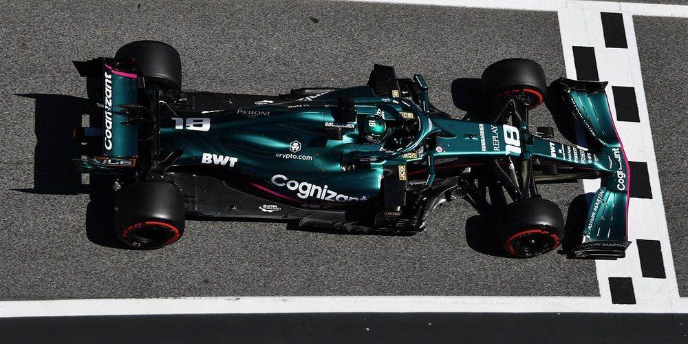 """Pirelli: """"Las temperaturas más bajas han propiciado un uso extendido de los Blandos y Medios"""""""