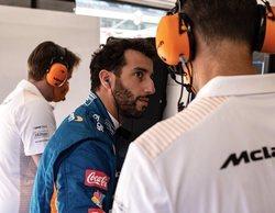 """Ross Brawn, sobre Daniel Ricciardo: """"Este resultado llega en el momento perfecto"""""""