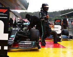 Un segundo GP en Austria podría sustituir a Turquía en el calendario