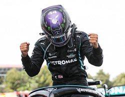 """Andrew Shovlin, sobre Lewis Hamilton: """"Trata de maximizar cualquier oportunidad"""""""
