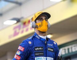 """Norris: """"Aún es pronto, pero sabemos que Daniel Ricciardo estará delante tarde o temprano"""""""