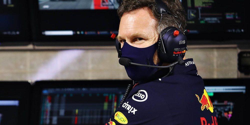 """Horner: """"Estamos en una etapa del año en la que no tenemos presión; cuando falte 5 carreras, aumentará"""""""