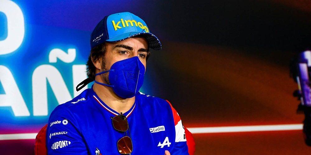 """Luca de Meo: """"Alonso está aportando toda su experiencia, pero también la exigencia y la ambición"""""""