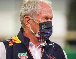 """Marko: """"Alpine y Alfa Romeo están utilizando alerones traseros que se flexionan a alta velocidad"""""""