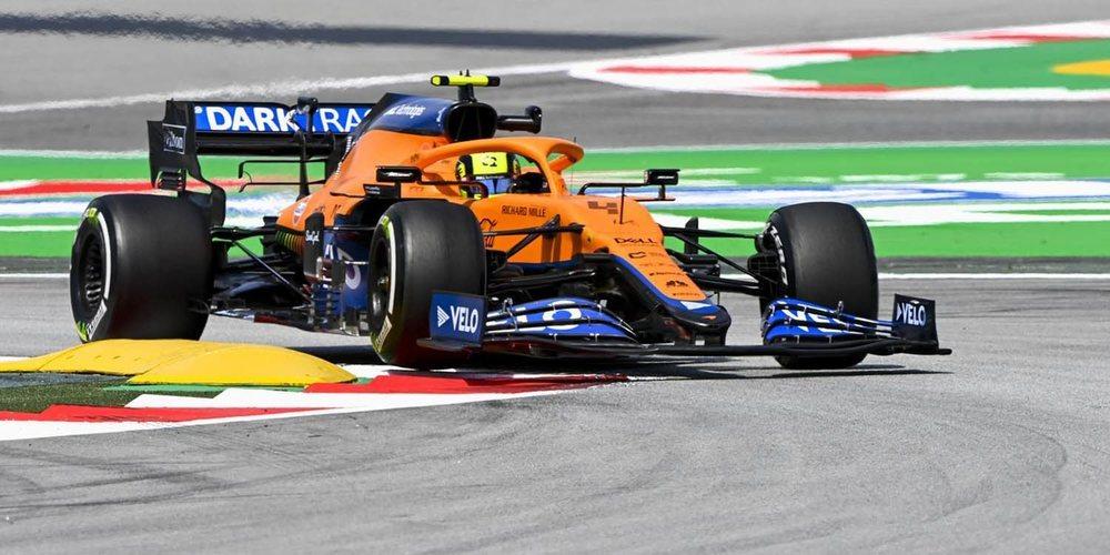 """Previa McLaren - Mónaco: """"Es una pista asombrosa, con mucha historia y una de las más difíciles"""""""