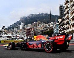 """Previa Red Bull - Mónaco: """"Lo importante es tener un fin de semana limpio"""""""