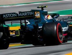 """Previa Aston Martin - Mónaco: """"Sabemos que nuestro ritmo de carrera es más fuerte que el de a una vuelta"""""""
