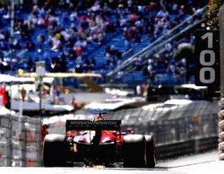 """Mattia Binotto: """"Sabemos lo importante que es la clasificación en Mónaco"""""""