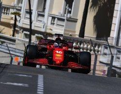 """Andrew Shovlin, sobre las opciones de Ferrari en Mónaco: """"Pueden ser candidatos a la victoria"""""""