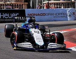 """Russell: """"Los Alfa Romeo parecen muy rápidos, algo que esperábamos en este tipo de circuito"""""""