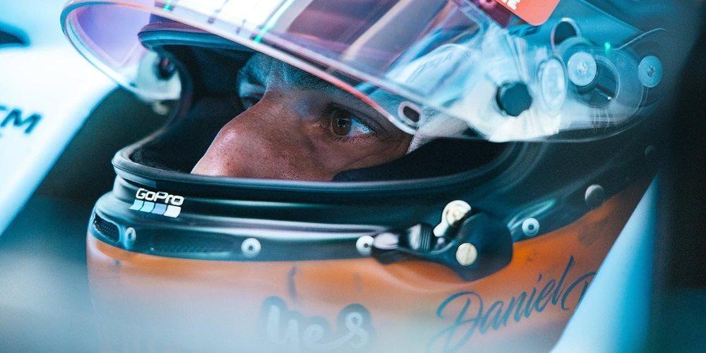 """Ricciardo, tras el varapalo en Mónaco: """"Tengo que aprender más sobre el coche, adaptarme y avanzar"""""""