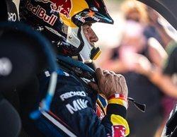 """Sainz celebra la actitud de Carlos tras el GP de Mónaco: """"Los deportistas tienen que ser ambiciosos"""""""