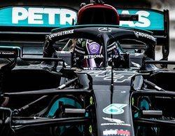 """Lewis Hamilton: """"Cada punto que obtienes en un mal fin de semana puede contar al final"""""""