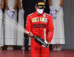 """Nico Rosberg recula: """"El fichaje de Sainz ha sido un gran acierto de Ferrari; Binotto tenía razón"""""""