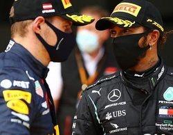 """Jenson Button: """"Verstappen puede desafiar a Hamilton, pero no es tan completo como él"""""""