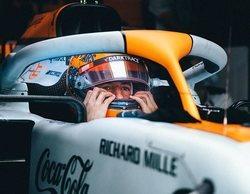 """Seidl, sobre Ricciardo: """"Estamos estudiando qué podemos hacer para ayudarle y recupere las sensaciones"""""""