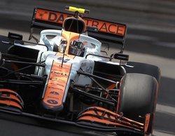 """Norris: """"En Barcelona, sufrimos en las curvas lentas, pensábamos que no seríamos competitivos en Mónaco"""""""