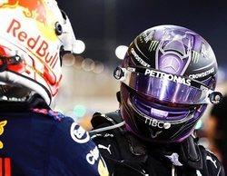 "David Coulthard: ""No tengo ninguna duda de que pasaremos de la era Hamilton a la era Verstappen"""