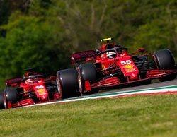 """Laurent Mekies, Ferrari: """"A partir de Bakú, comienza la parte difícil de la temporada para nosotros"""""""