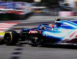 """Previa Alpine - Azerbaiyán: """"Es difícil encontrar el equilibrio entre velocidad y carga aerodinámica"""""""