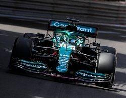 """Previa Aston Martin - Azerbaiyán: """"Tras un buen fin de semana en Mónaco, queremos mantener este ritmo"""""""
