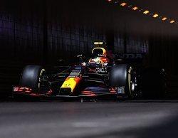 "Villeneuve: ""Pérez está, al menos, al nivel de Bottas en cuanto a pilotaje; en algún momento, cambiará"""