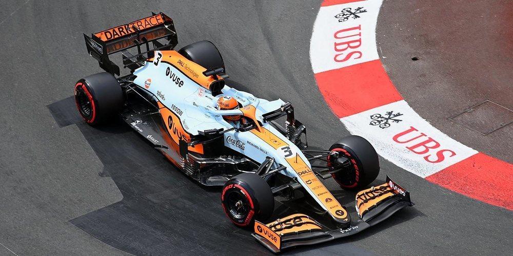 """Previa McLaren - Azerbaiyán: """"La clave es encontrar consistencia y aprovechar las oportunidades"""""""